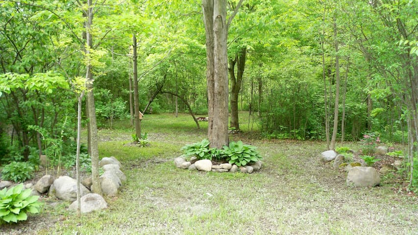 Cherry Hill Campground LLC - Darien Center - Teltta