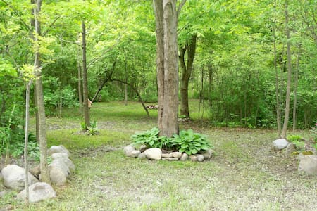 Cherry Hill Campground LLC - Darien Center