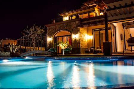 """Villa Corazon de Fatima"" - Кабо-Сан-Лукас"