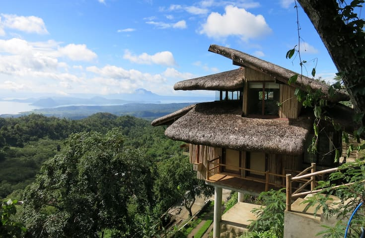 Narra Hill (2 of 4) - Kubo 2 Suite - Tagaytay - Bed & Breakfast