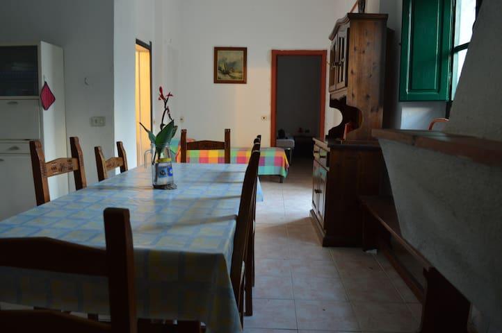 Poplar House - Cardedu - Apartamento