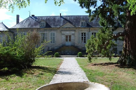 MAGNIFIQUE CASTLE CHAMPAGNE 16+PERS SPECIAL OFFER - Poissons - 城堡