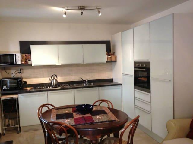 Appartamento Alghero 1-3 persone - Olmedo - Flat