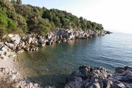 Croatia - Island of Pag, Lun - Lun