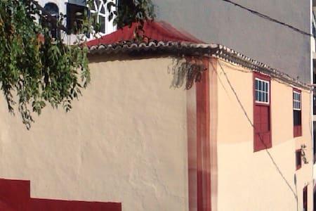 Cozy Studio in the center, - Santa Cruz de la Palma