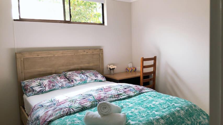 Peaceful private room in Ashmore, Gold Coast