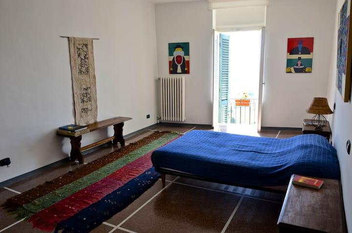 Appartamento in casa del 700