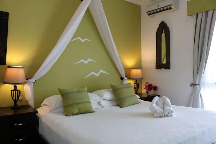 Villa Boscardi-1 Bedroom King Room