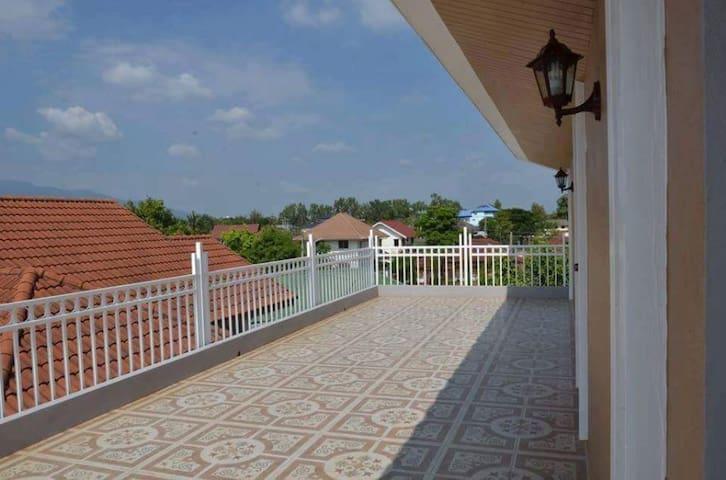 Taran Villas - Thesaban Nakhon Chiang Mai - Villa