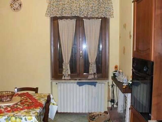 Case accoglienti - San Massimo