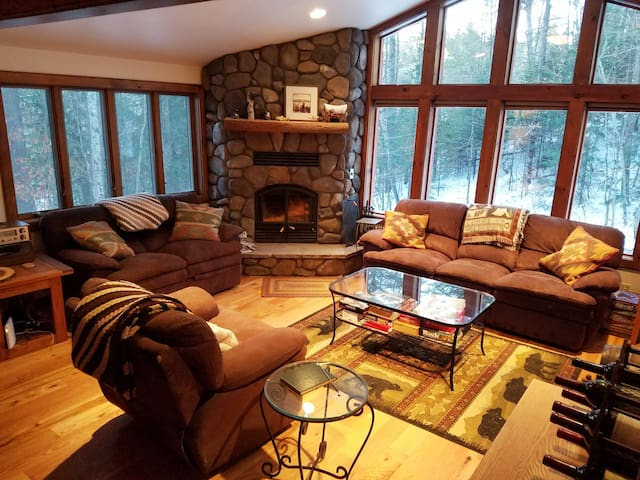 Mountain House 4BR/2B, 10 min to Gore Ski Resort