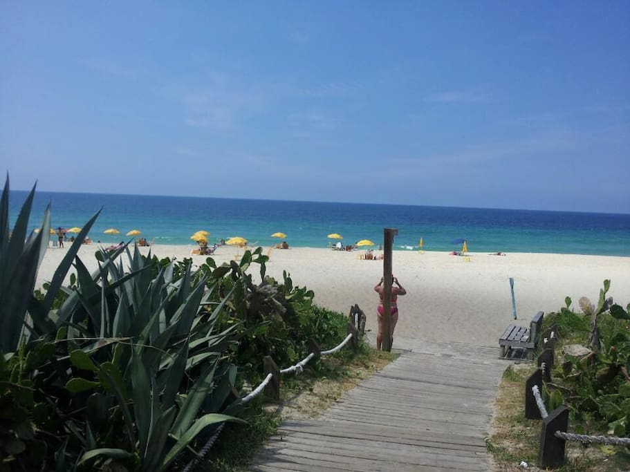 Praia do Recreio