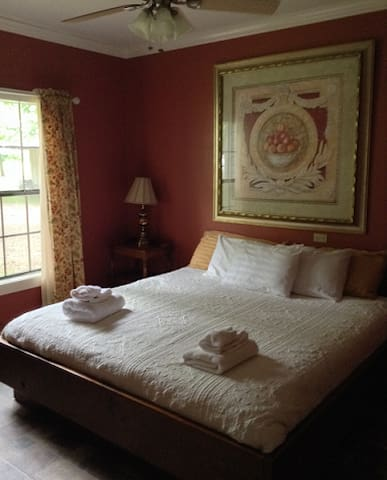Crosley North 3 bedroom