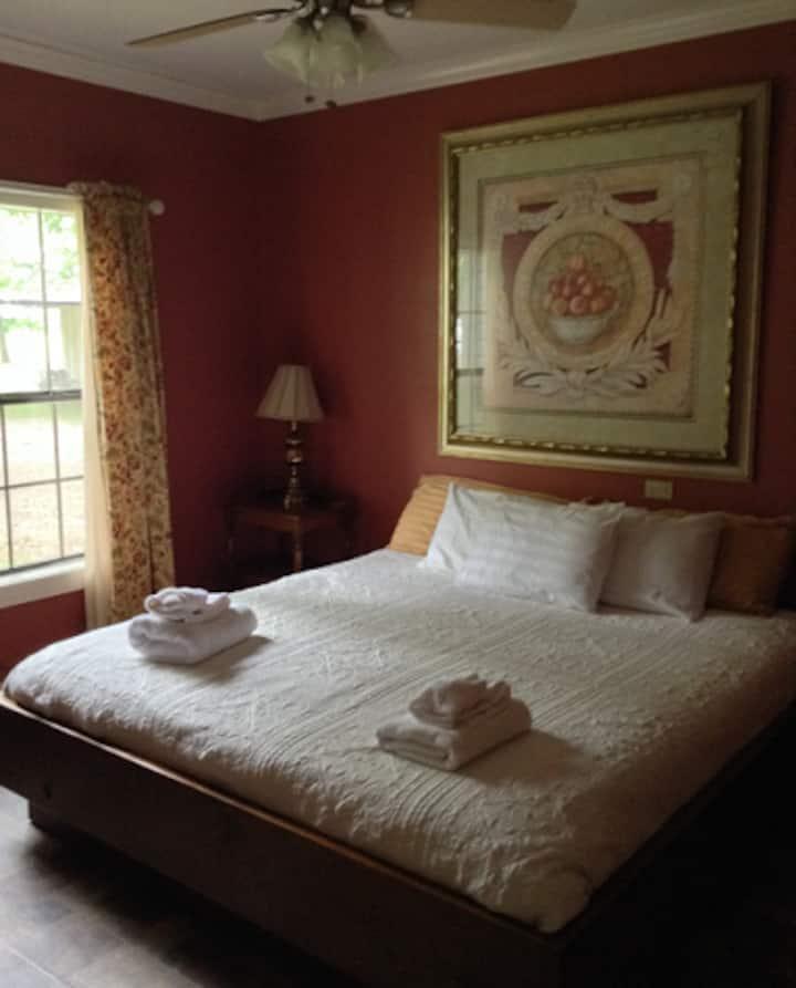#4 Crosley North 3 bedroom