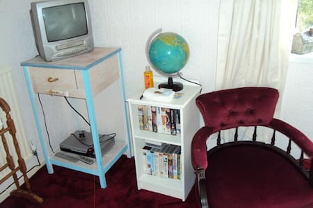 Single GUEST ROOM wi-fi - Carmarthen
