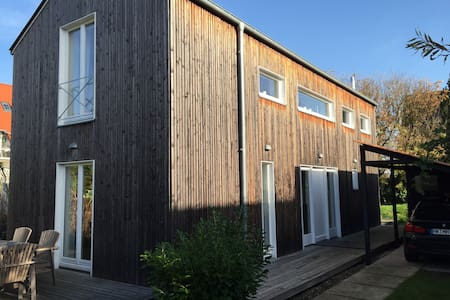 LOFT House near AIRPORT - Wedemark