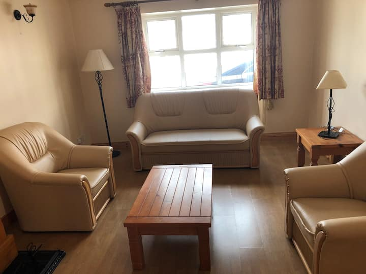 2 Bedroom Holiday Home in Arthurstown, Wexford