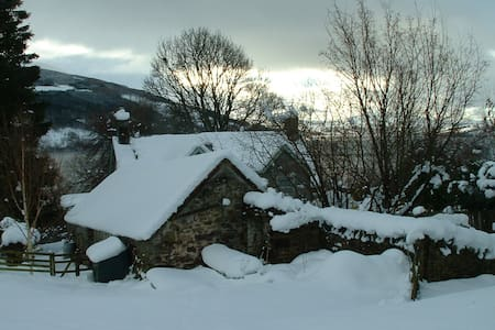 Highland Perthshire Rural Retreat  - Fearnan
