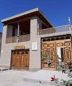 Khiva Hostel