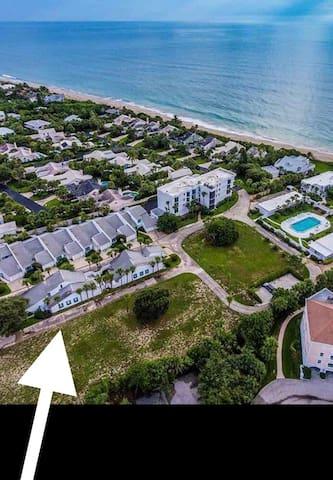 Vero Ocean Villa