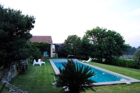 Peaceful and Relaxing Country House - Lavandeiras