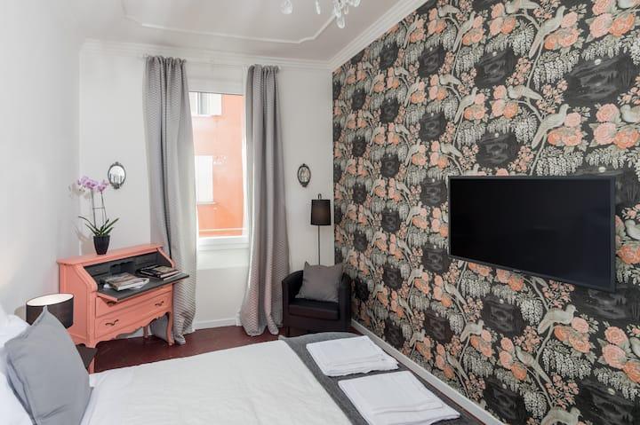 L'8Boutique Design Apartments: 8-05