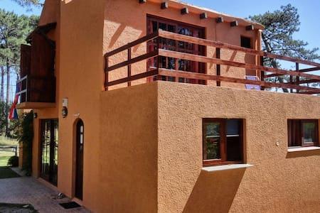 La casa de La Paloma - Szoba reggelivel
