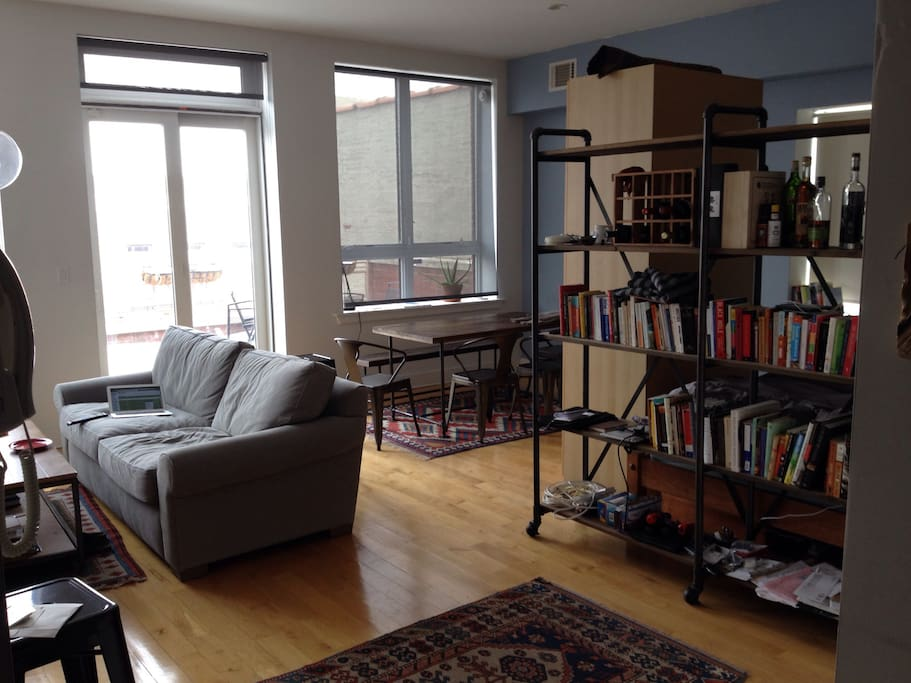 Studio Apartments For Rent In Brooklyn Heights