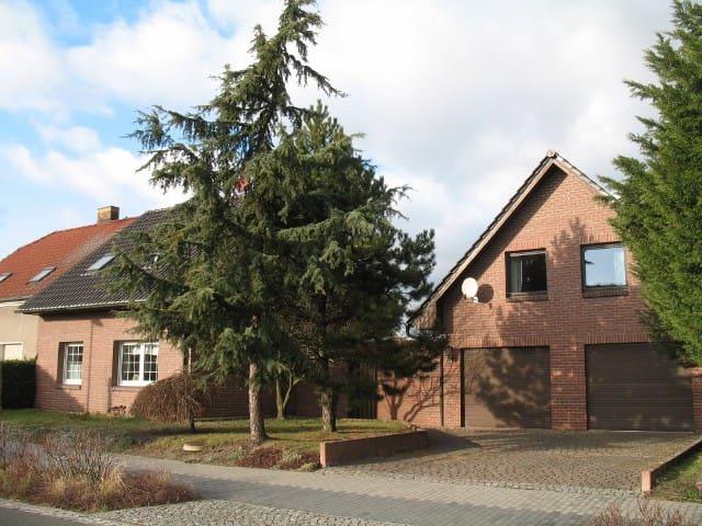 Ferienwohnung Heidetraum - Doberlug-Kirchhain - Apartamento