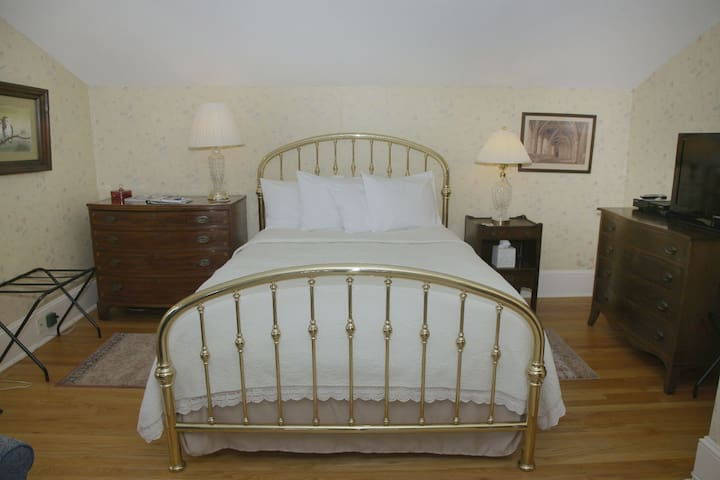 Mary Michele Suite - Hudson Valley B&B
