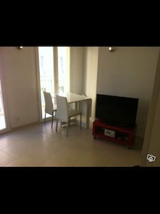 Location studio Menton centre - Wohnung