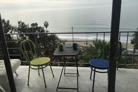 Room in the house with the ocean view - Los Angeles