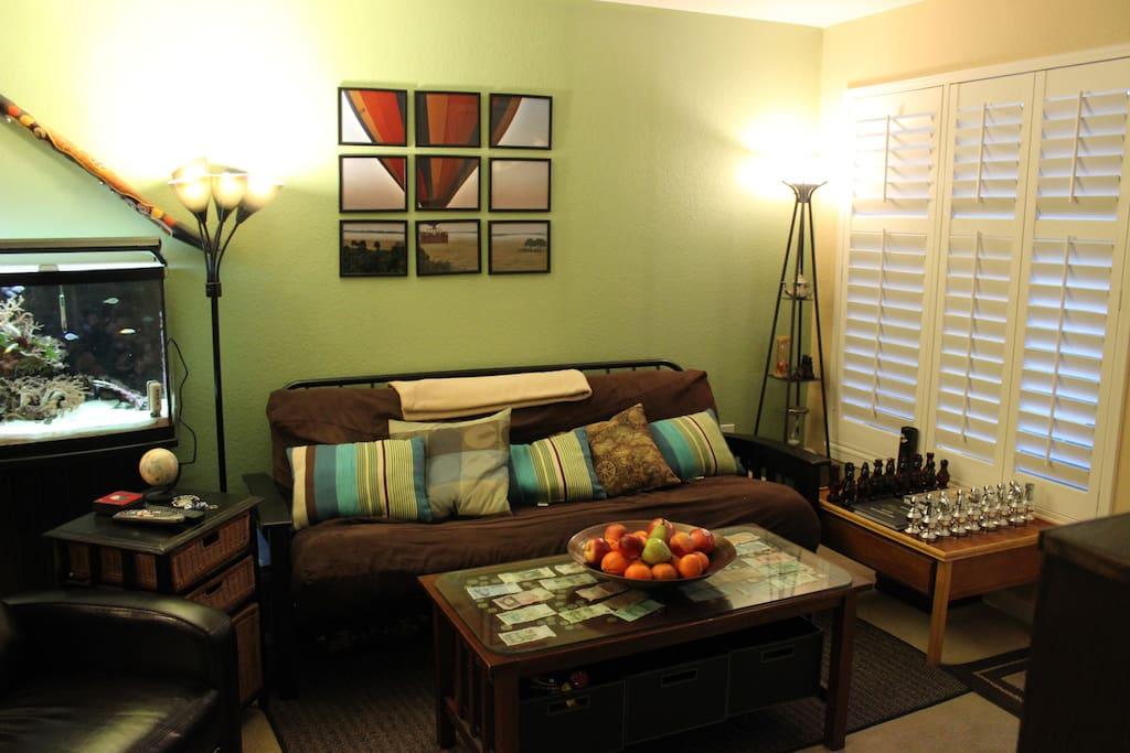 Entire Decorative Condo In Boulder Apartments For Rent