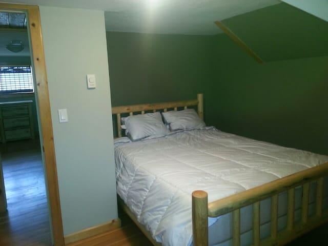 2.Fl Bedroom #3