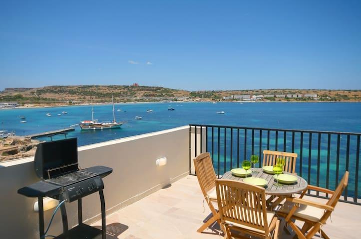 Tunnara Penthouse - By the Seashore and Beach