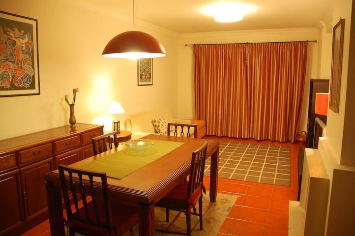 Cozy T1 in Maia, Porto - Maia - Lejlighed