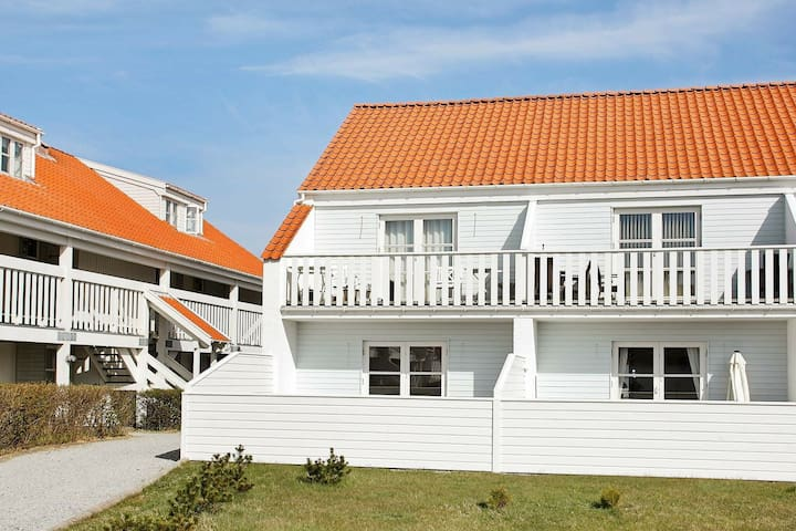 Peaceful Holiday Home in Skagen With Beautiful Surroundings