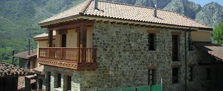 TURISMO RURAL EN ASTURIAS DE LUJO! - Quirós - House