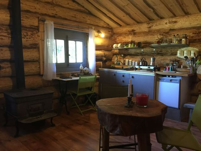 La Maison de Lucie