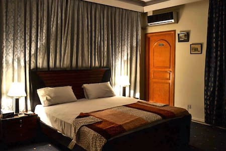Bed & Breakfast ACCOMMODATION AVAIL - Islamabad - Bed & Breakfast