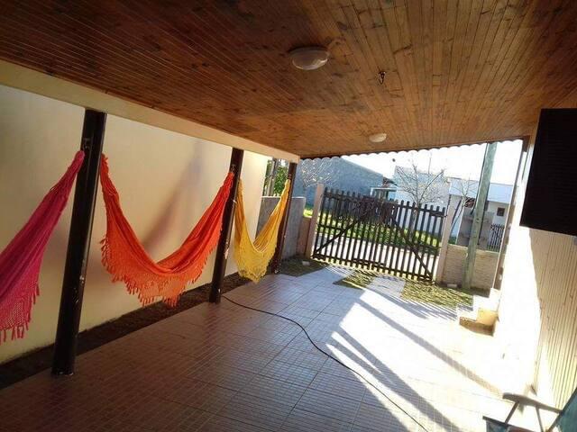 Exelente casa de praia  Hermenegildo próxima Chuí
