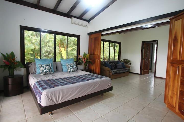 Casa Fin Del Sol - Pavones - House