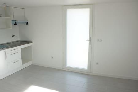 Studio privé proche Versailles & France Miniature - Jouars-Pontchartrain - Apartmen