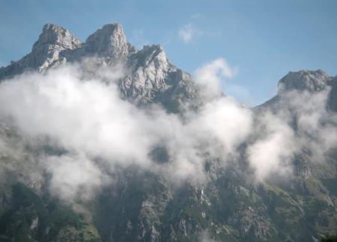 Salzburg region: Alps, nature and sport