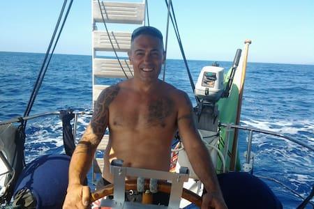 Charter privato a vela - Rosignano Solvay-Castiglioncello - Bateau