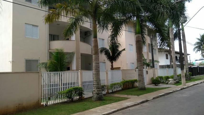 Apartamento em Ubatuba, próximo ao Shopping Itagua