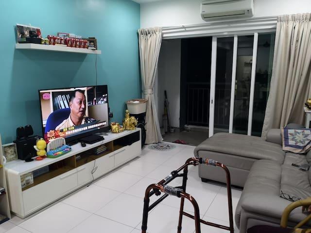 Simple, Cozy Living in Puchong 14 Selangor