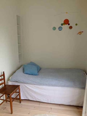 Bedroom 3 - 1 Full size Bed