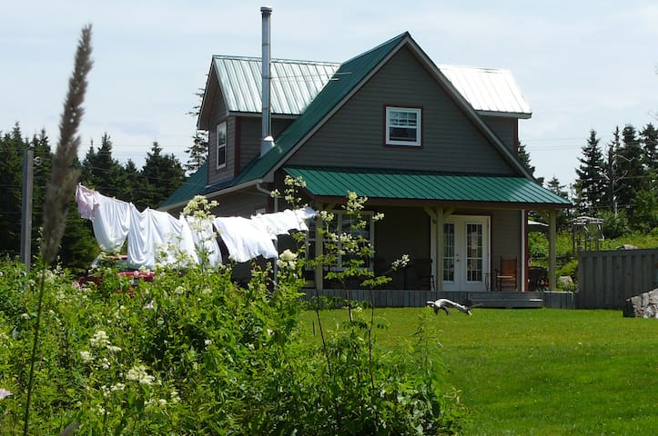 2 bedroom Family Suite with a 4 pc  - Antigonish - Bed & Breakfast