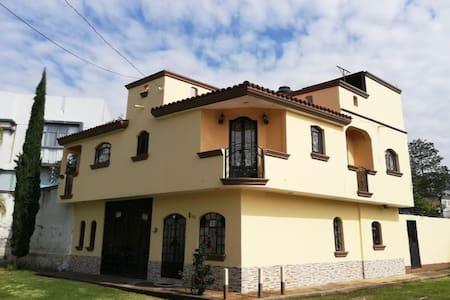 Casa Santa Irene